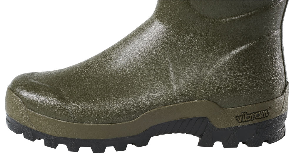 "Seeland Estate Vibram 18"" 5mm Neoprene Wellington Boots"