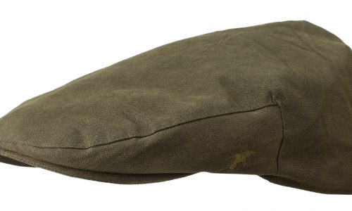 Woodcock Flat Cap