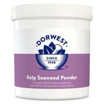 Dorwest Kelp Seaweed Powder