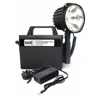 Clubman Deluxe Li-ion Torch Kit