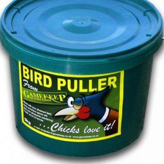 Gamekeep Bird Puller 5kg Tub