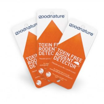 Goodnature Rodent Detector Strips