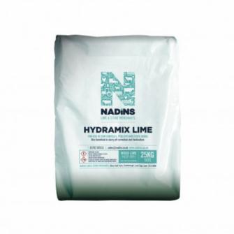 Hydramix Lime – 25kg