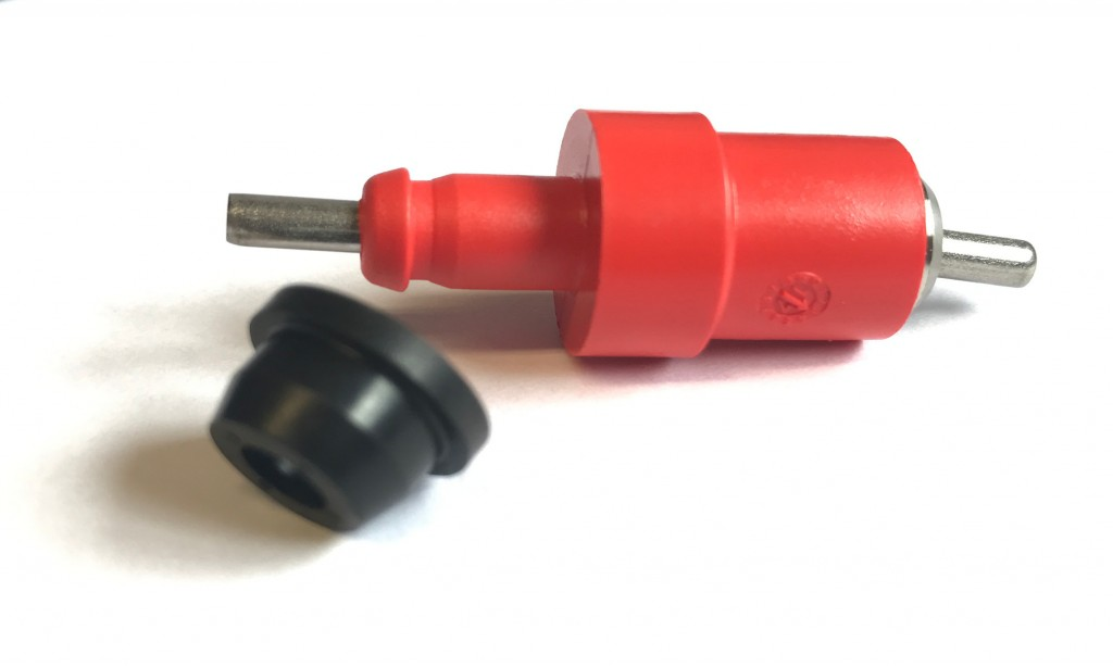 Push In Type Nipple for Poultry drinkers