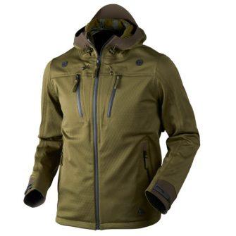 Seeland Hawker Shell Jacket – Pro Green