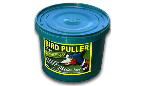 Supplements & Game Bird Attractants