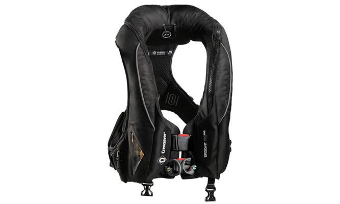 ErgoFit Pro 190N Lifejacket