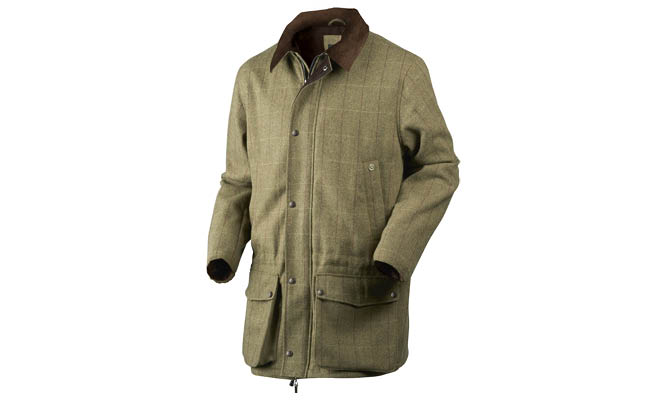 Seeland Ragley Tweed Jacket