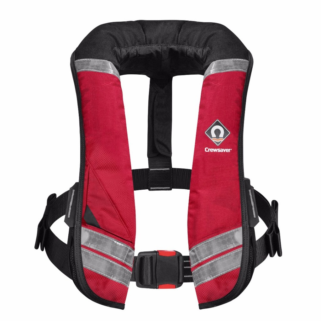 Crewfit 275N XD Lifejacket
