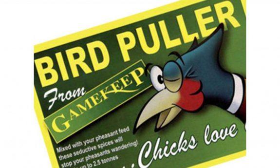 Bird Puller 20kg