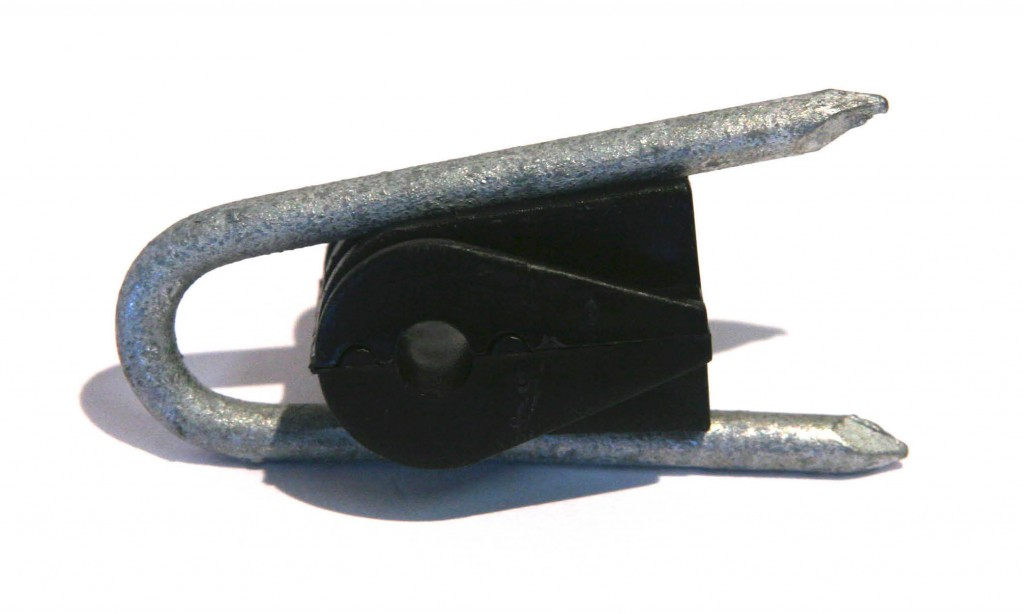 Insulated Post Staples