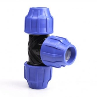 Tee 90 for 25mm Pipe
