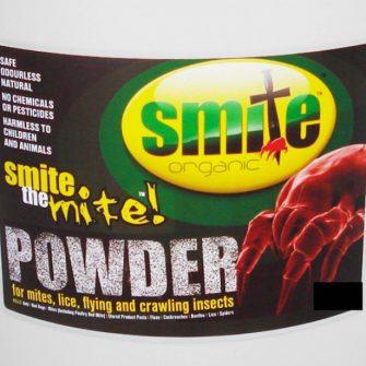 Smite Organic Powder 5kg Bucket ( Diatomaceous Earth DE )