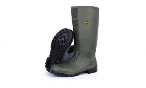 Guy Cotten GC Admin Wellingtons Green