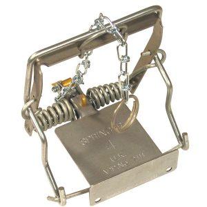 Springer Mk4 Trap