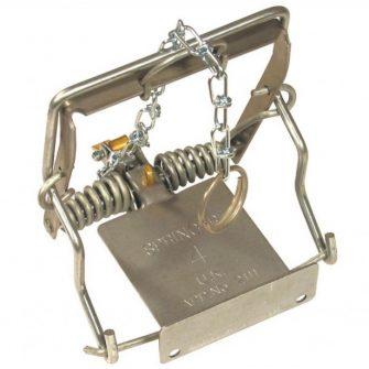 STAO Springer Mk4 Vermin Trap
