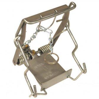 STAO Springer Mk6 Vermin Trap