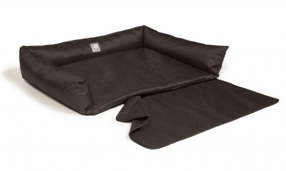 Dog Boot Bed by Danish Design