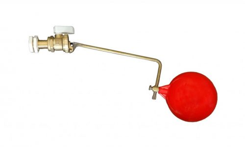 Float Valve Ball Float High Pressure