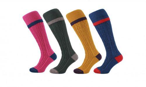 Shooting & Country Socks