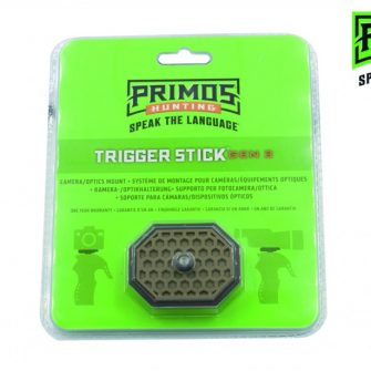 Primos Optics Camera Mount for Trigger Stick Gen 3