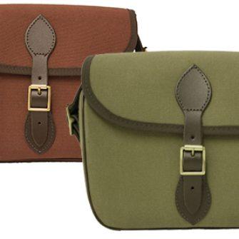 Bisley Quickload Cartridge Bags