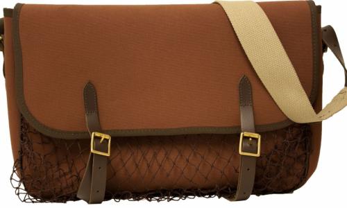 Bisley Game Bag Fox