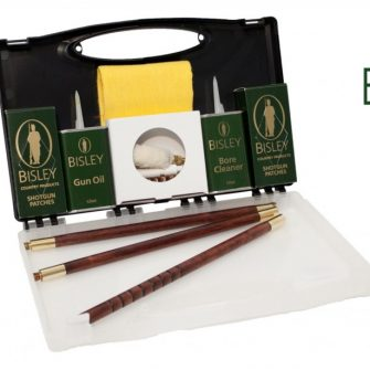 Bisley Boxed Presentation Gun Cleaning Kit
