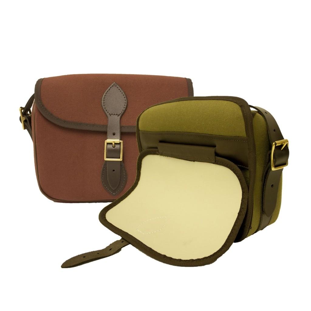 Bisley Quickload Cartridge Bag