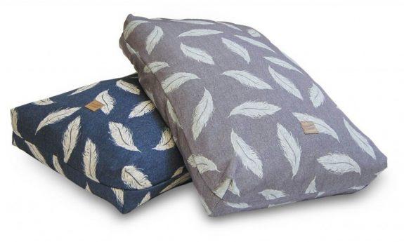 Danish Design Retreat Eco Wellness Bed