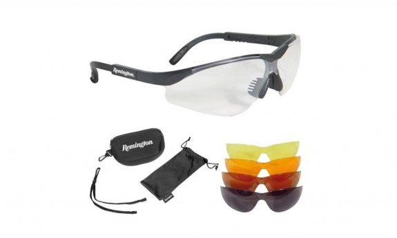 Radians Safety Glasses