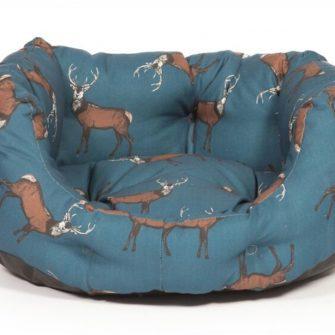 Woodland Stag Slumber Bed