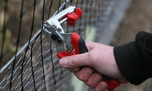Wire Fencing Accessories