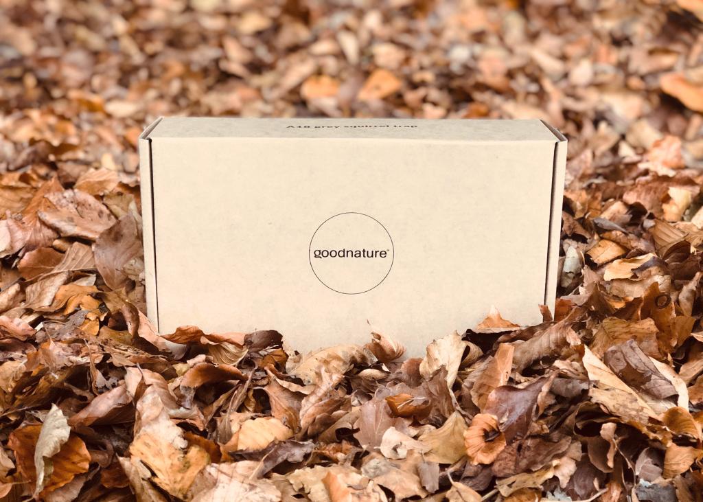 Goodnature A18 Trap box