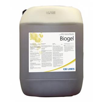 Biogel Cleaner