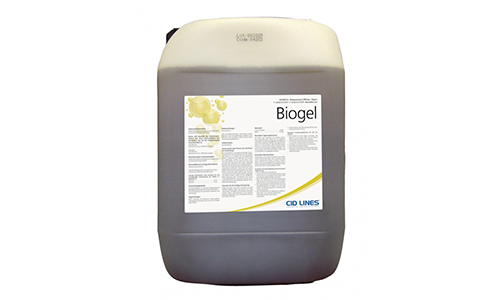 Biogel Cleaner