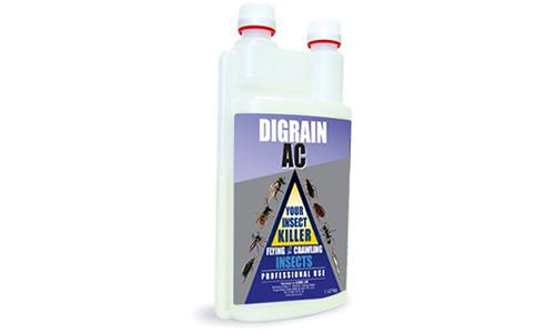Digrain AC 1 ltr Insect Killer