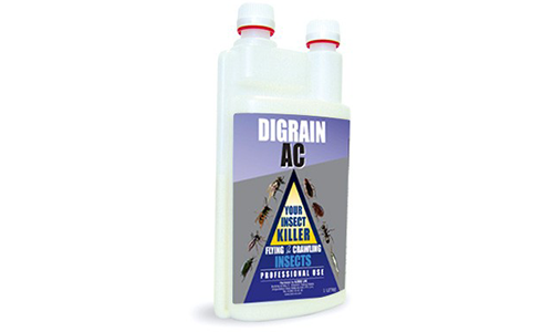 Digrain AC 1 ltr Insect Killer