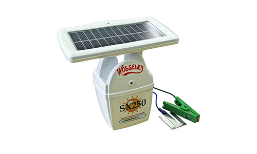 Solar Bug Fencer SX 250