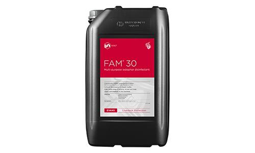 Fam 30 Disinfectant