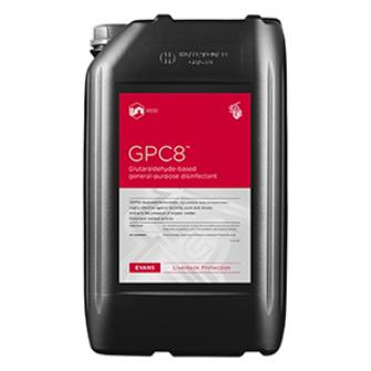 GPC8 Disinfectant