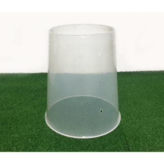King Feeder Clear Tube Only