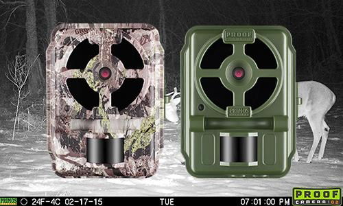 Primos Proof Gen 2 Trail Cameras