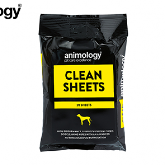 Clean Sheets by Animology (20 Pack)