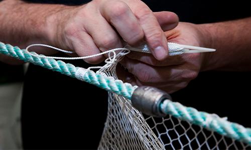 210/18 - 12.5 mm Seine Nets