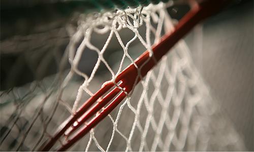 210/18 22mm Seine Nets