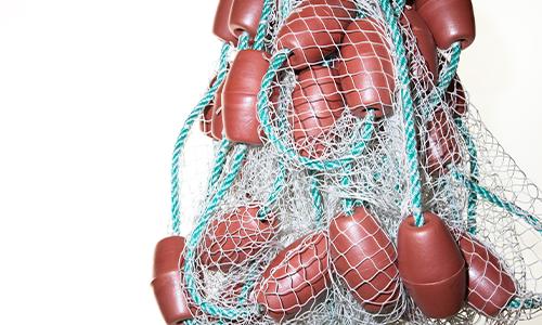 210/12 17mm Seine Nets