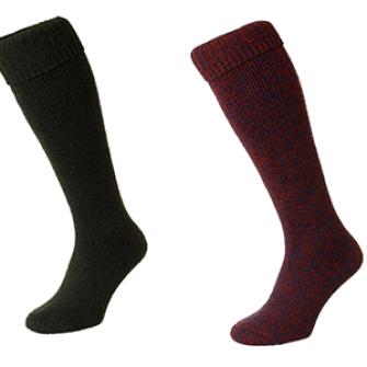 Wellington Boot Sock - HJ608