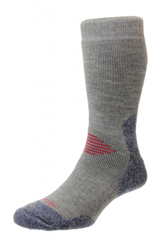 ProTrek Dual Skin Anti-Blister Socks - HJ704