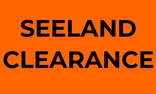 Seeland Clearance
